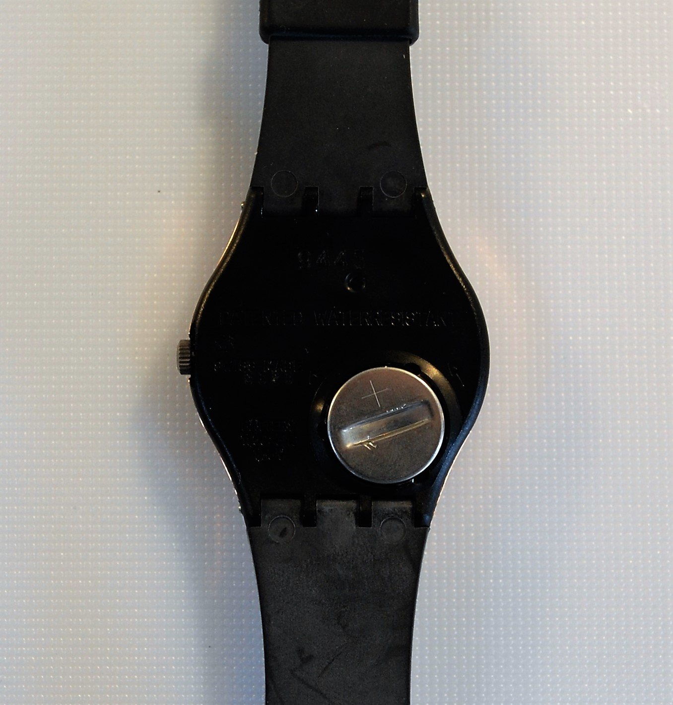 the birth of the swatch The swatch was well-known watch in the history of the watch industry when it came out at first, it was quite sensational, resulting in more sales than it expected.